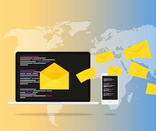 Worklab Strategic E-mail Marketing Napoli | Mind Factory Academy